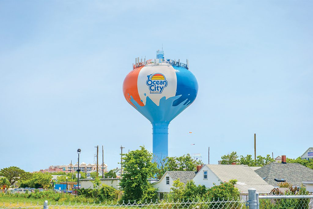 Ocean City's Off Season, IOcean City Off Season Activities, Attractions, And Things To Do