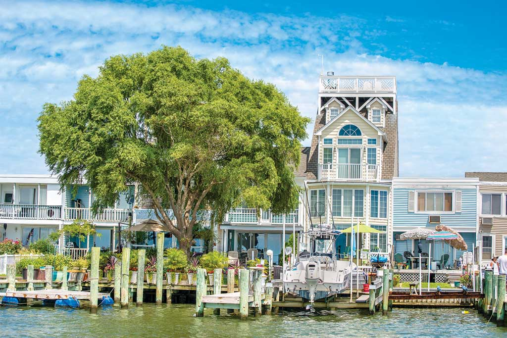 Ocean City Rental Properties
