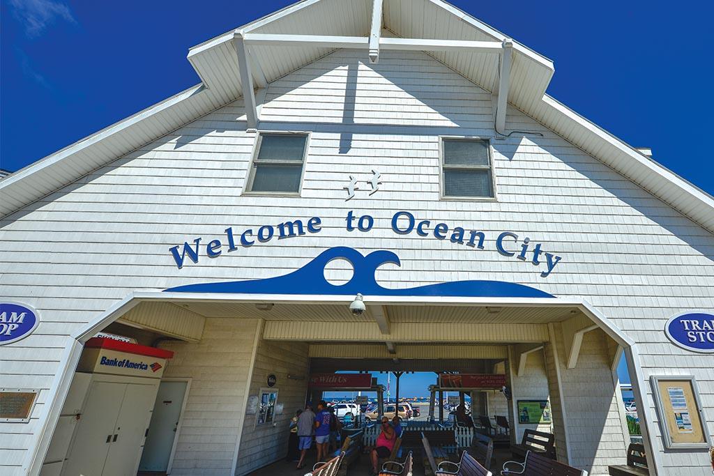 Things to Do in Ocean City