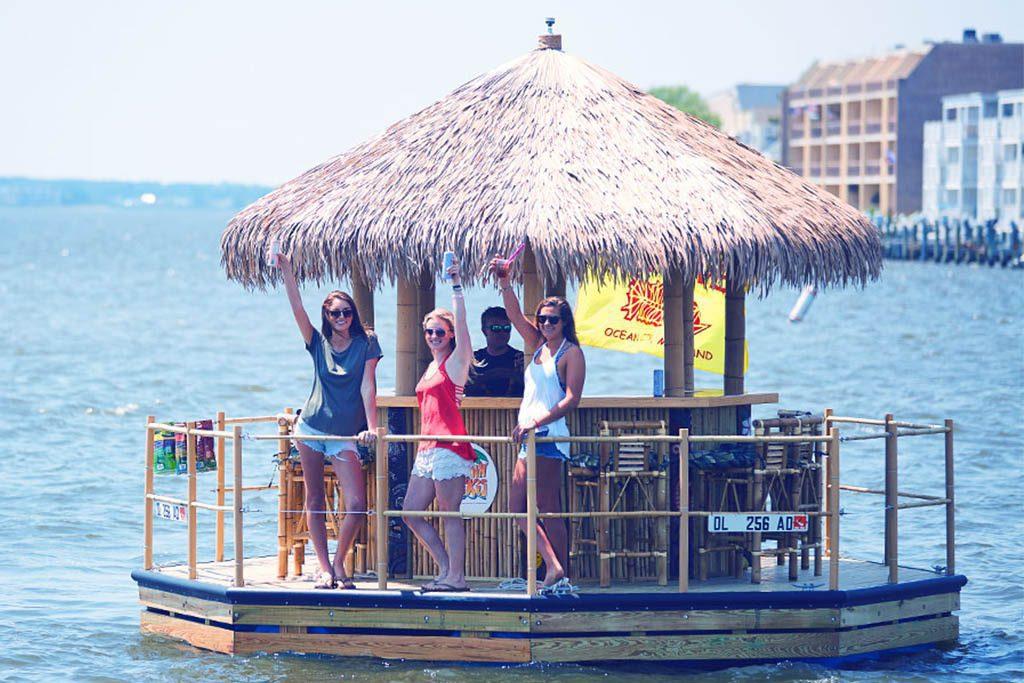 Ocean City Party Boats