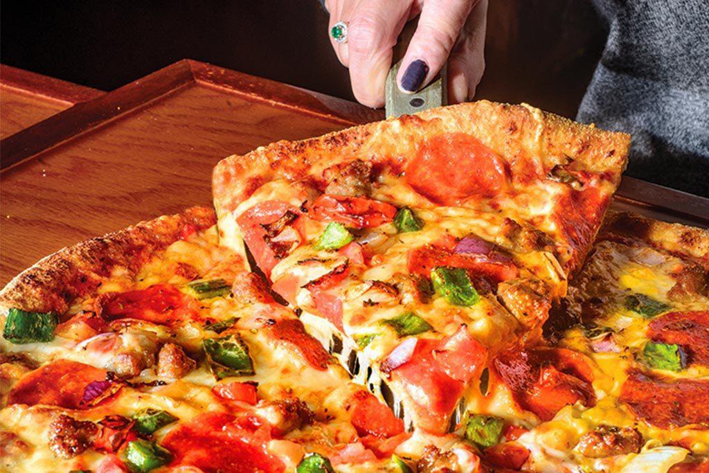 Best Pizza in Ocean City