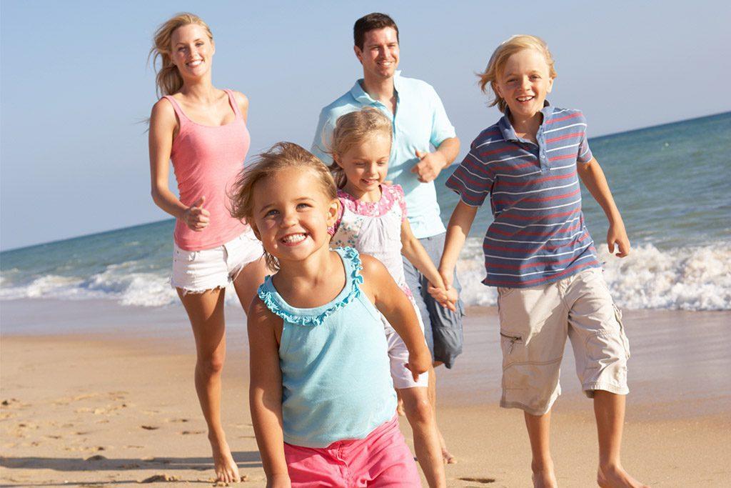 Family-Friendly Activities in Ocean City