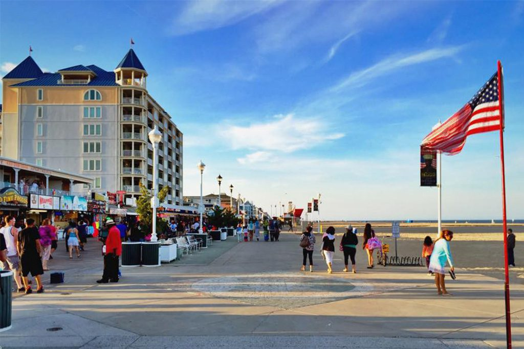 Things to Do on the Fourth of July in Ocean City