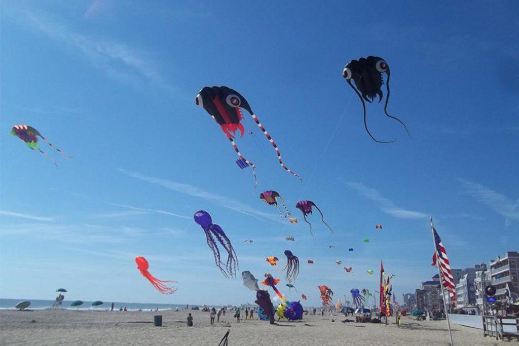 September events in Ocean City