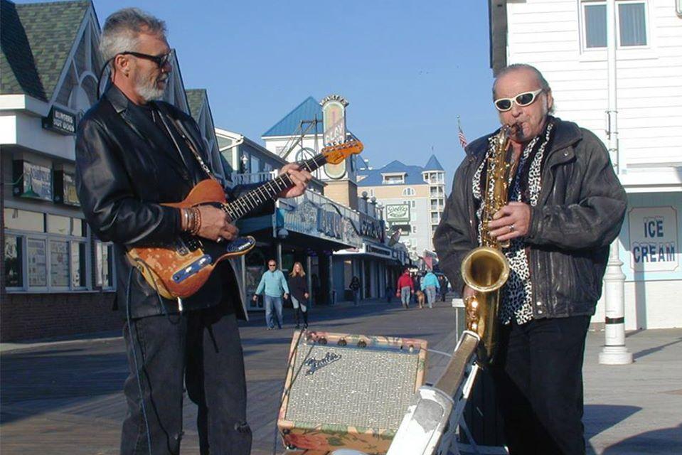 Ocean City November events