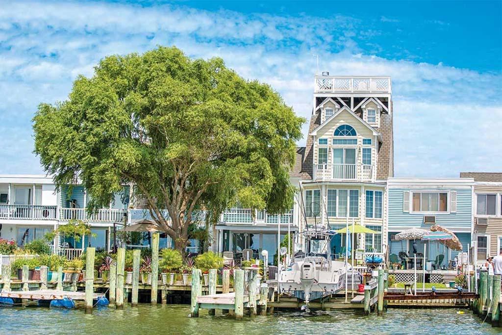 Booking an Ocean City Vacation Rental