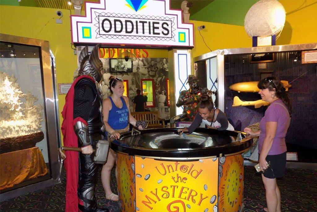 Indoor attractions in Ocean City, indoor activities in Ocean City