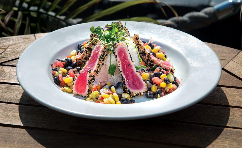 Ocean City Restaurants Serve Up the Best of the Region