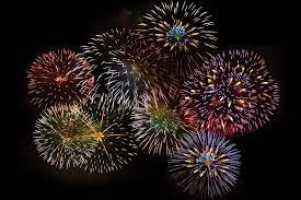 ocean city md fireworks