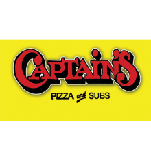 oc captains pizza logo