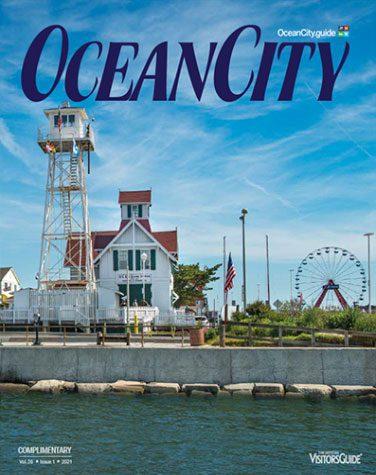 ocean city visitors guide