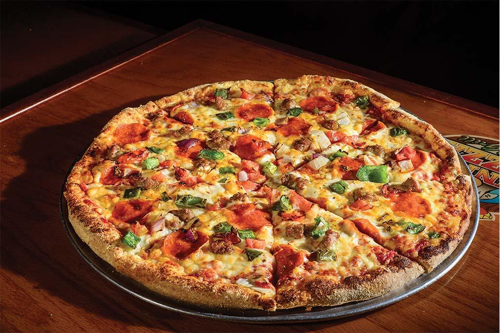 Johnny's Pizza Ocean City