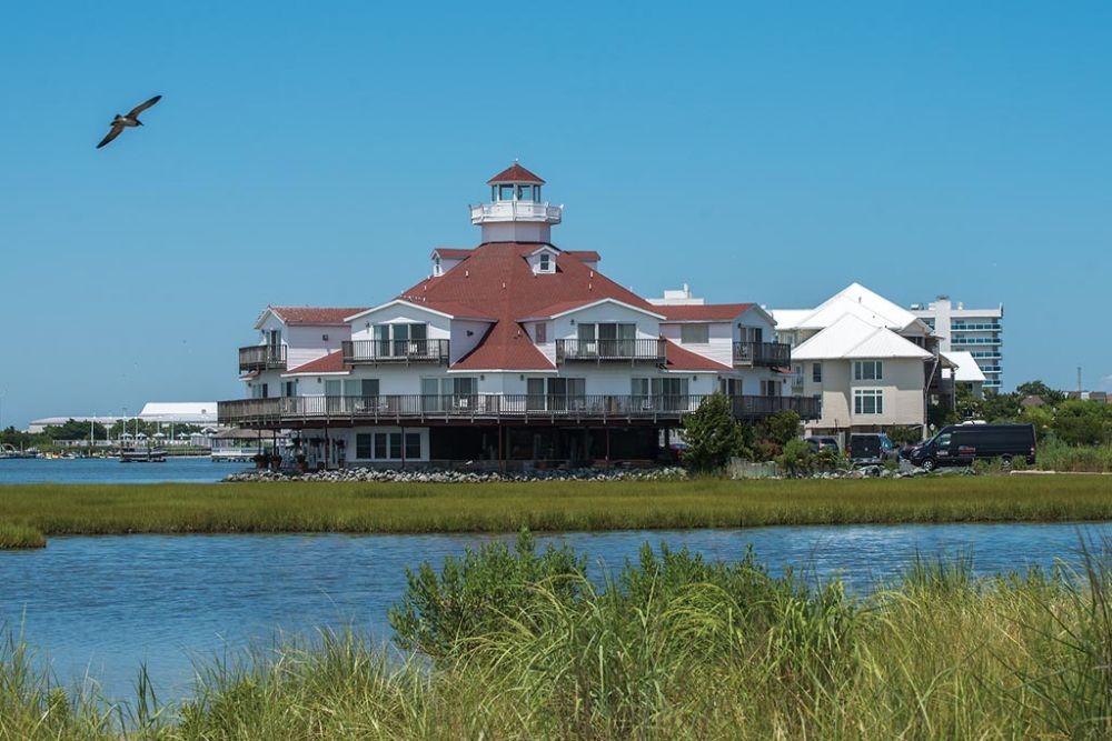 Ocean-City-luxury-hotels