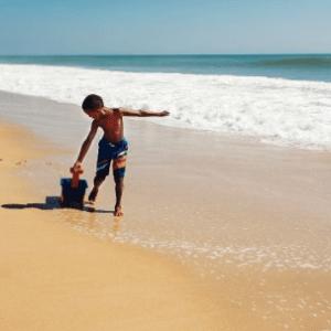 Family Beach Games