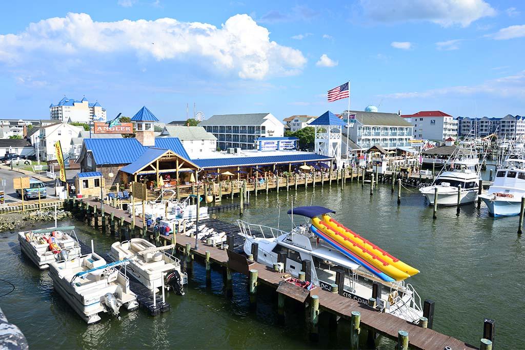 The Angler Restaurant Ocean City