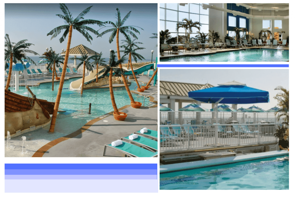 ocean city maryland hilton hotel